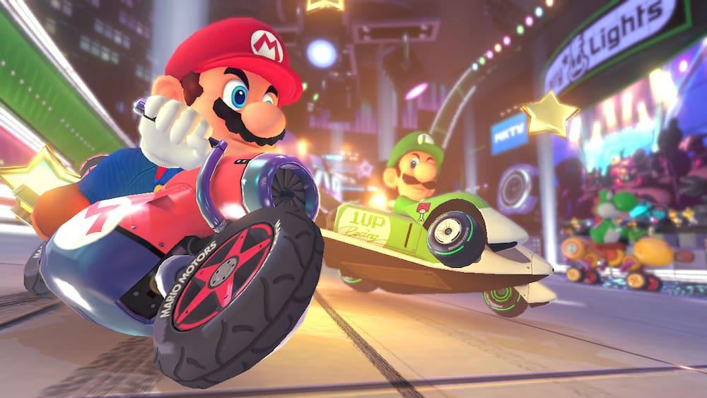 So Spielen Sie Mario Kart Wie Ein Profi 8 Unschlagbare Tipps