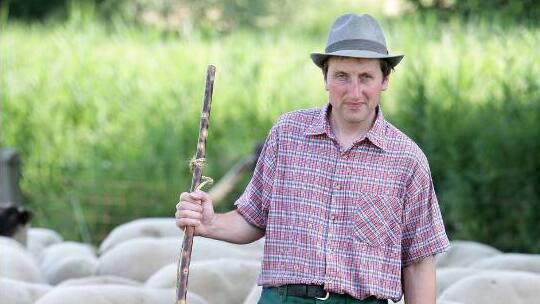 «Bauer sucht Frau»-Heinrich muss seine Schafe verkaufen