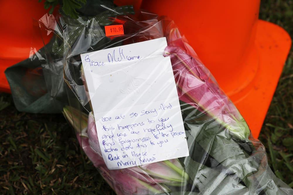 Grace Millane (†22): Tinder-Killer hat die Leiche im Koffer