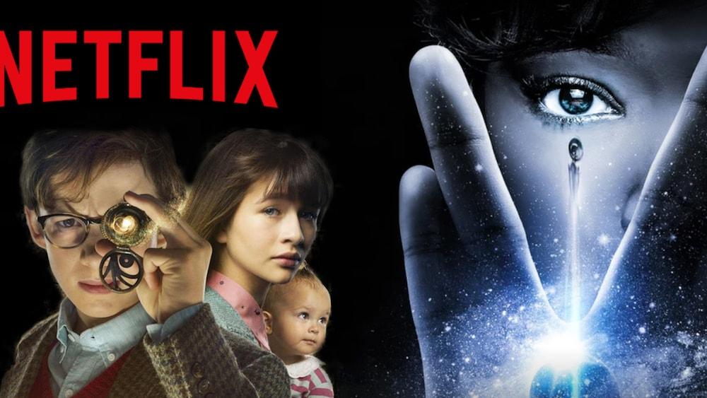 Star Trek Discovery Netflix Start