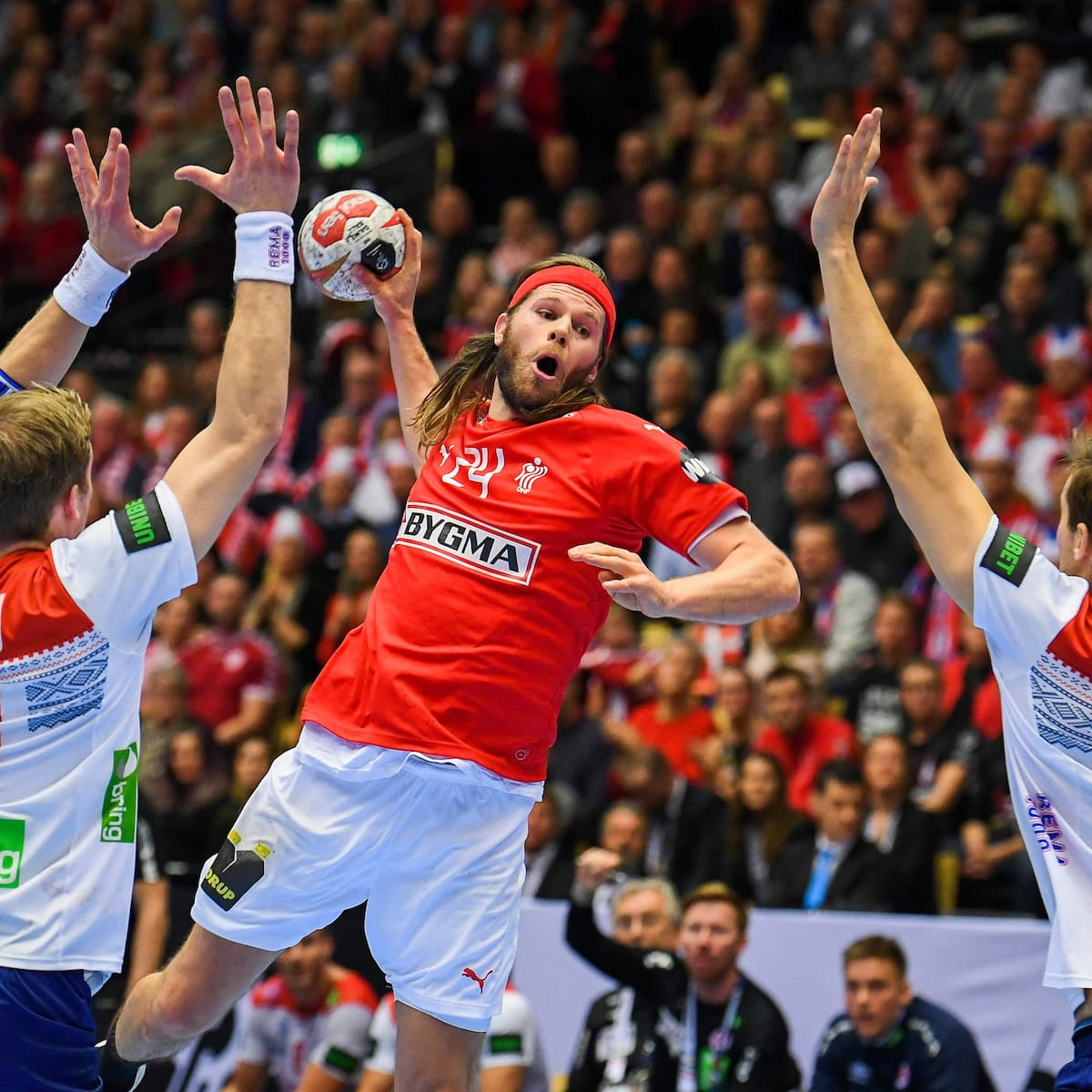 favoriten handball wm 2019