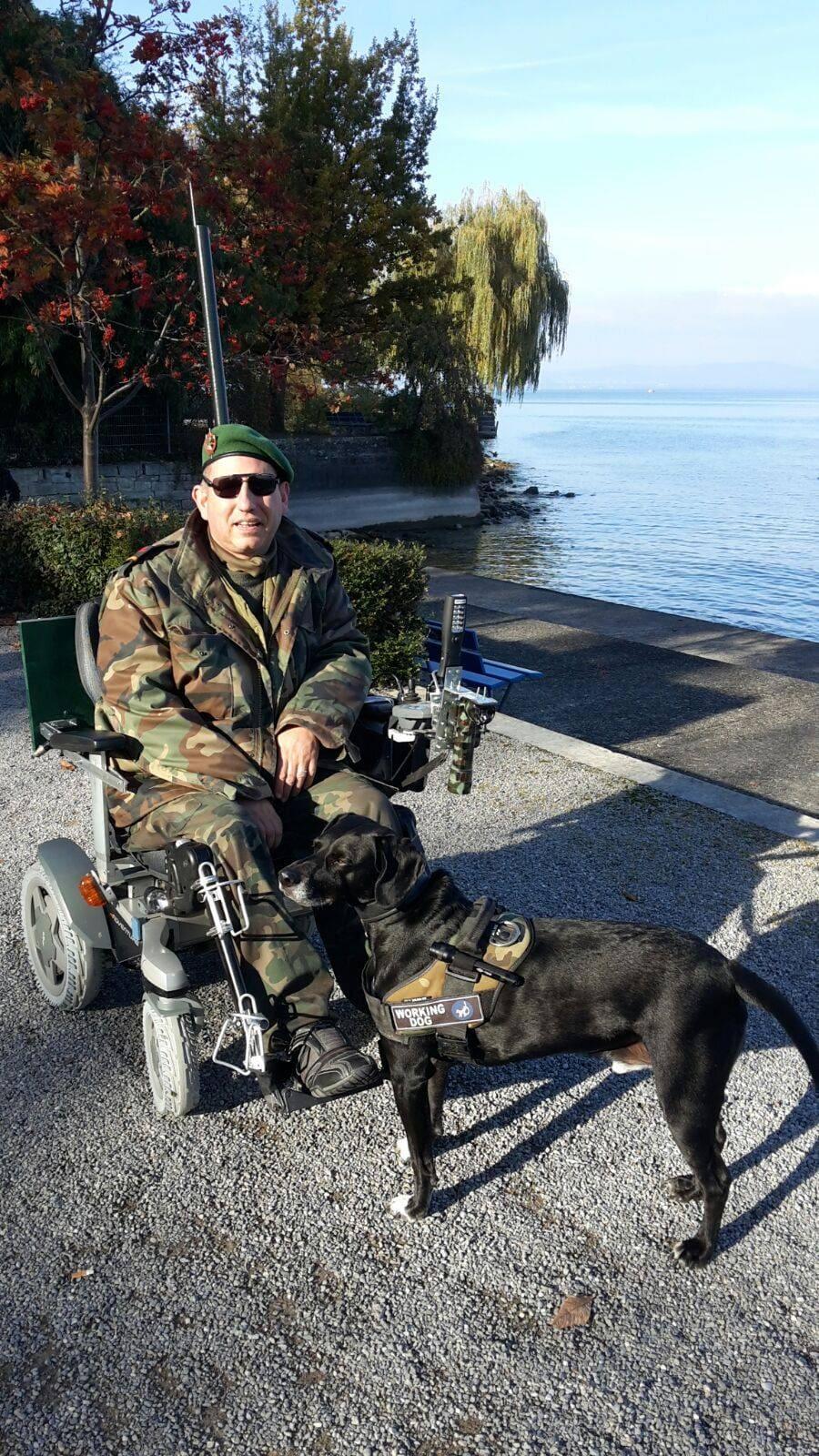 Thurgauer Rollstuhlfahrer wird erneut terrorisiert