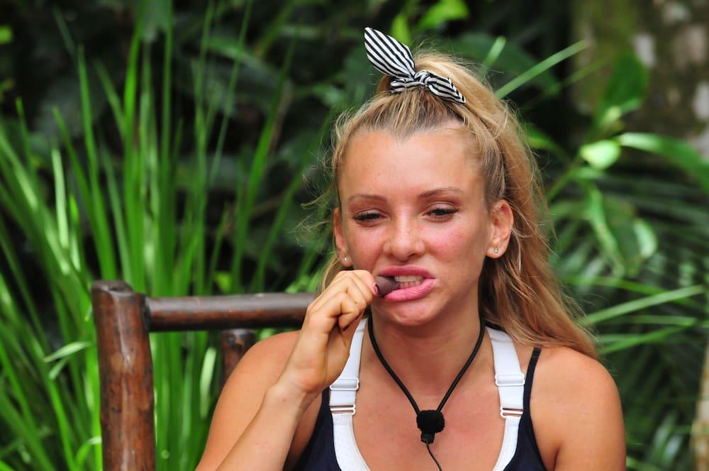 Dschungelcamp Evelyn Burdecki Wird Dschungelkonigin 2019 Blick