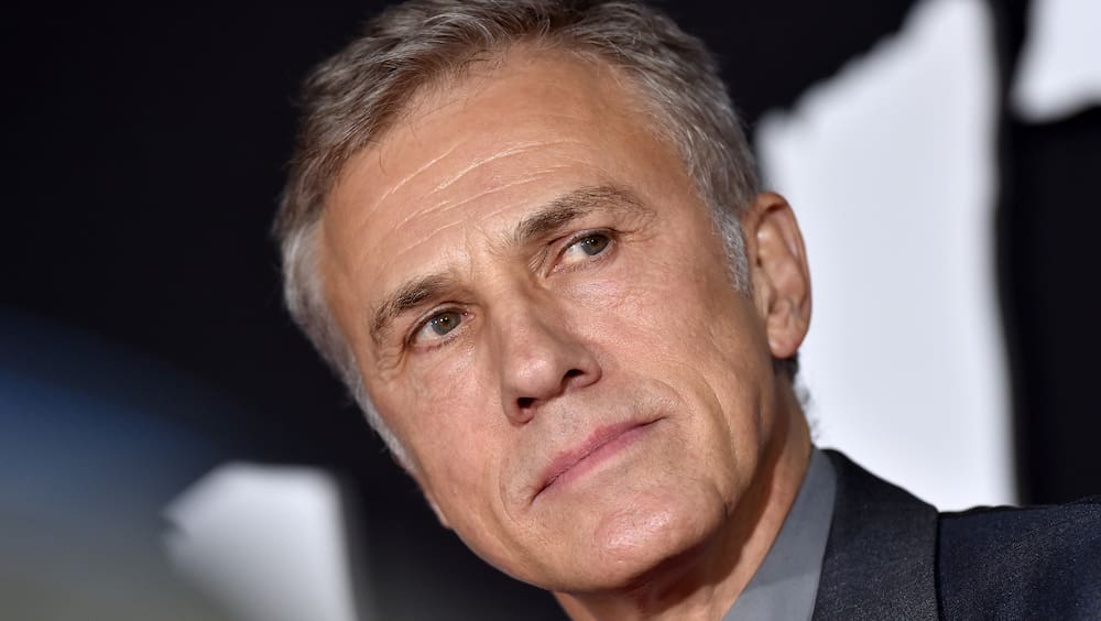 «Alita: Battle Angel»: Interview mit Christoph Waltz zum Film