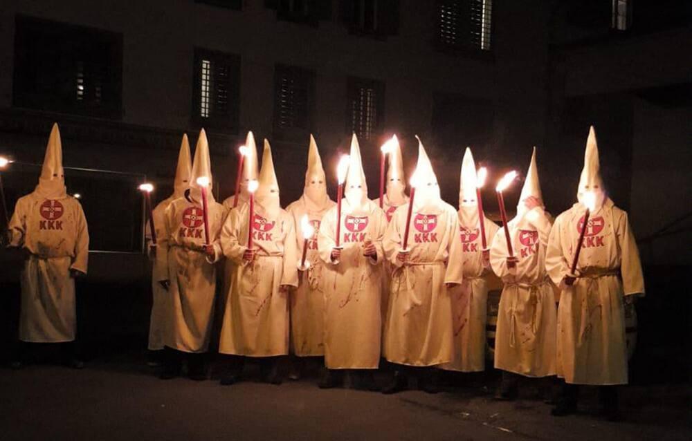 Anti-Rassismus-Demo: Pfeffersprayer tritt aus der SVP aus