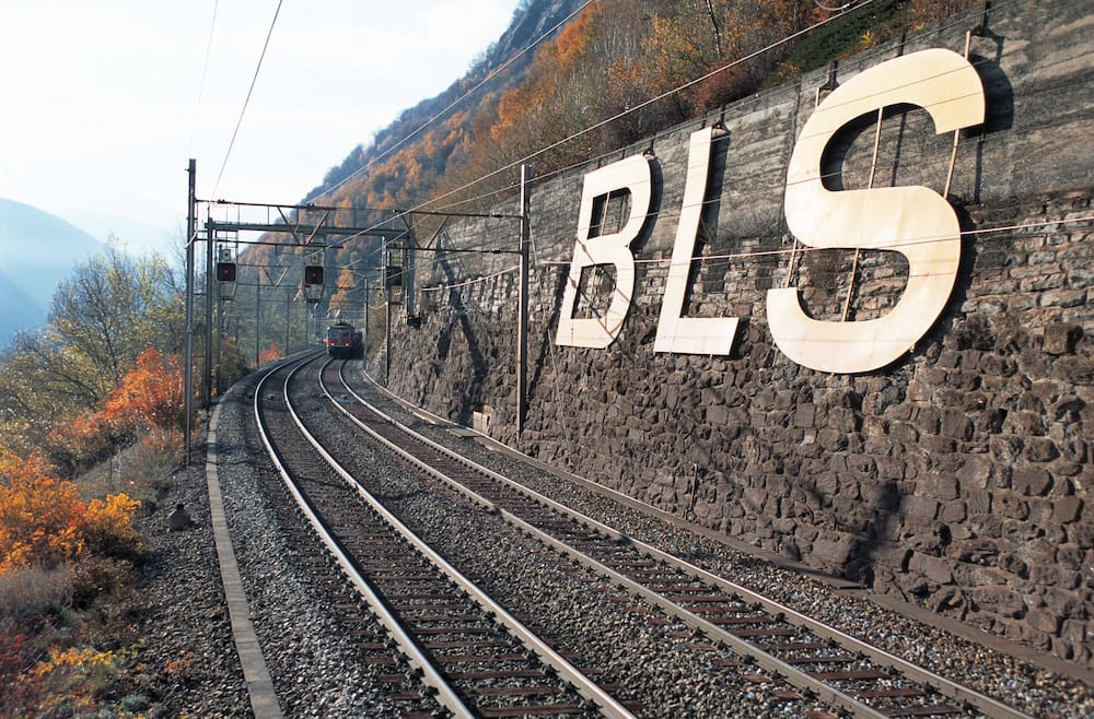 Lötschberg-Tunnel wird gesperrt – Wallis abgeschnitten