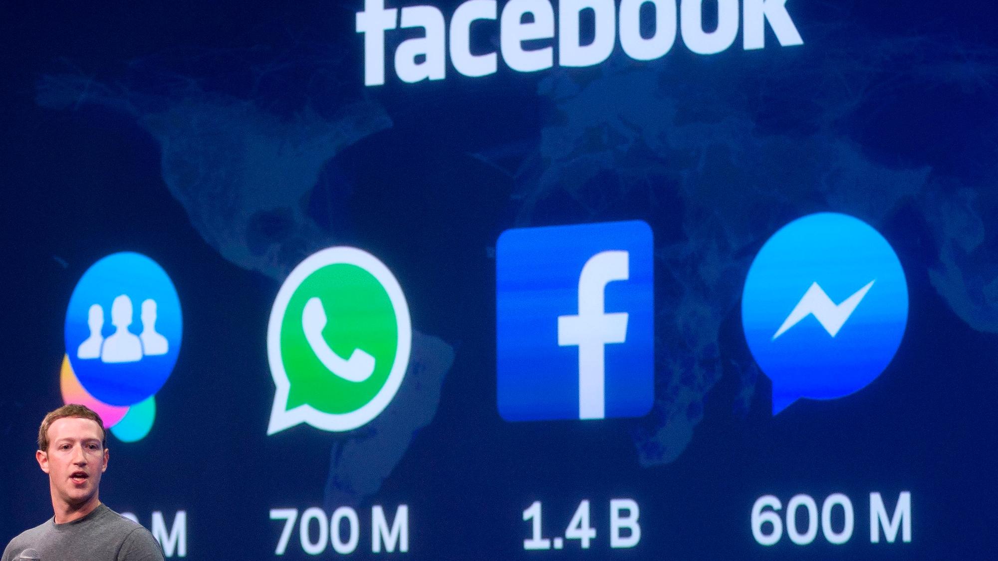 Jede zweite Bitte der Behörden wird abgeschmettert: Facebook lässt Ermittler zappeln