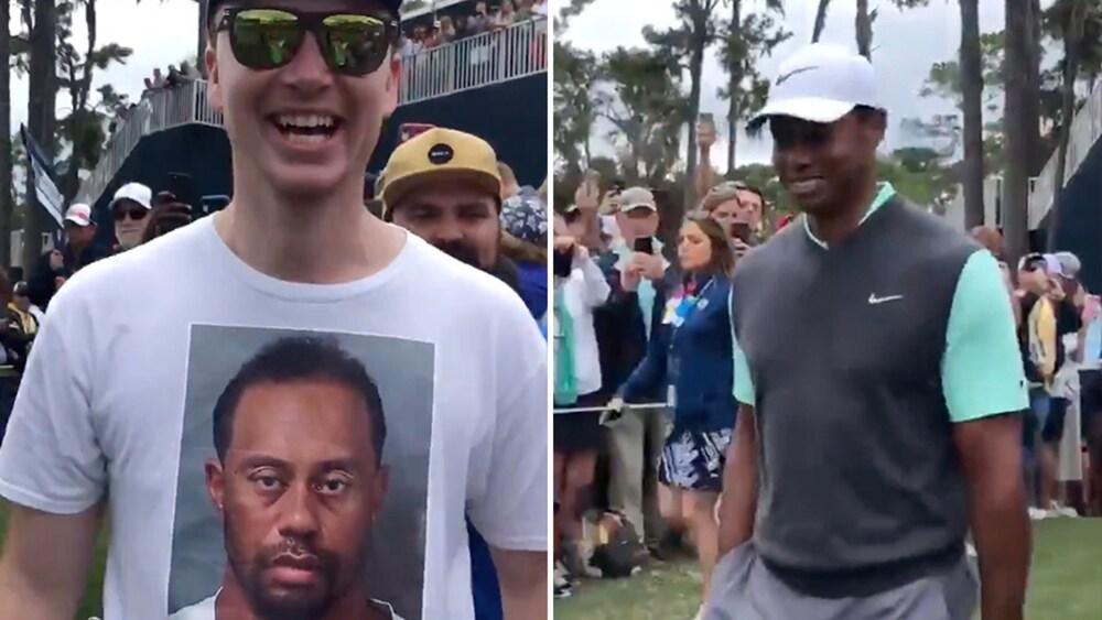 Da-schmunzelt-sogar-der-Golf-Star-Fan-feiert-Tiger-Woods-mit-Knast-Foto