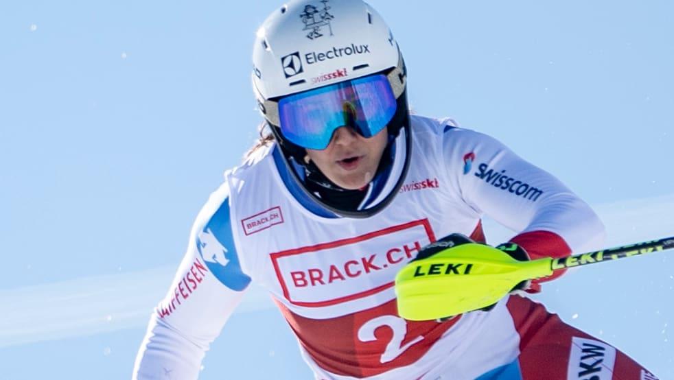 C-dric-Noger-gewinnt-Riesen-Holdener-berlegene-Schweizermeisterin-im-Slalom