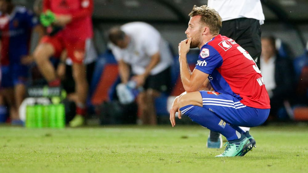 Liga Boss Schlagt Alarm Cc Malt Schwarz Das Kann Den