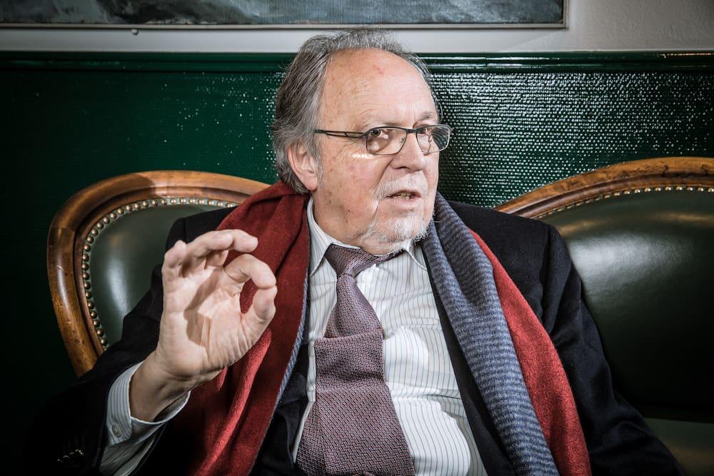 FDP-Marty teilt wegen Konzern-Initiative gegen Bundesräte aus