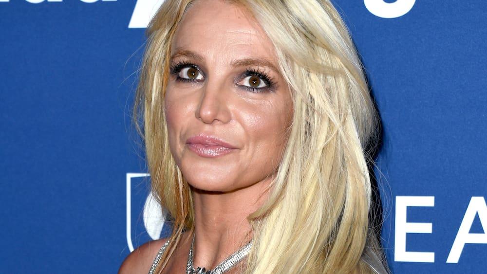 Britney Spears' sad lonely life