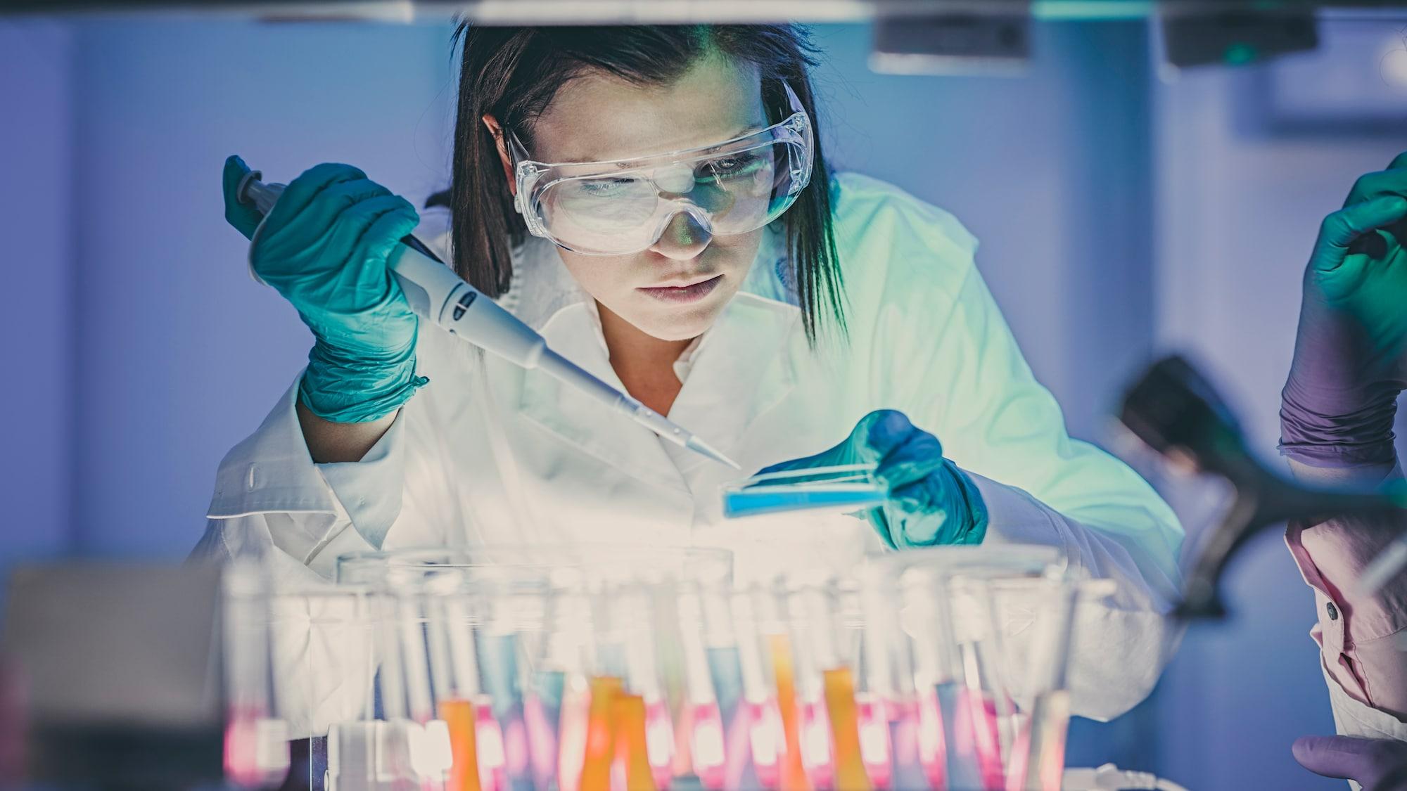 Versprechen von CEO Vas Narasimhan: Preis für Novartis-Therapie gegen Muskelatrophie unter 4 Millionen