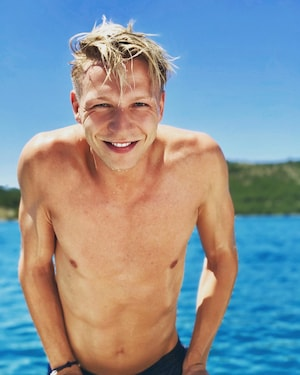 Bachelorette 2019 Achi Macht Bei Naked Attraction Mit Blick