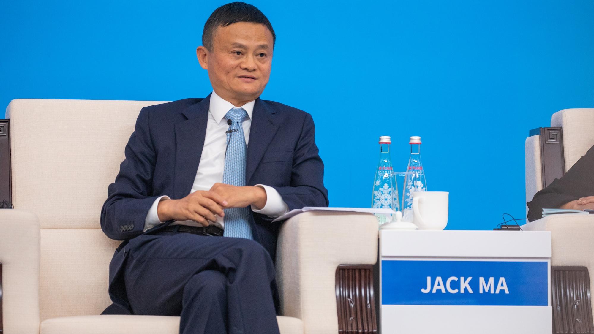 Tipp von Alibaba-Gründer Ma: 72-Stunden-Woche ist ein Karriere-Booster