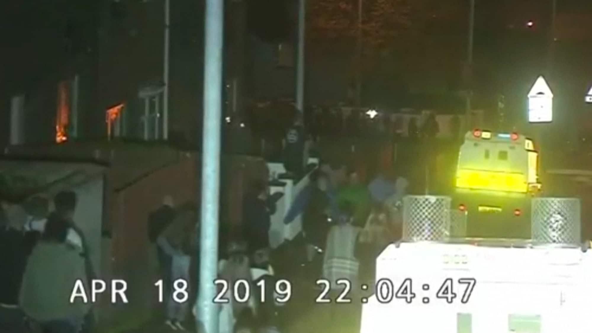 Ermorderte Journalisitn: Polizei veröffentlicht Überwachungsvideo