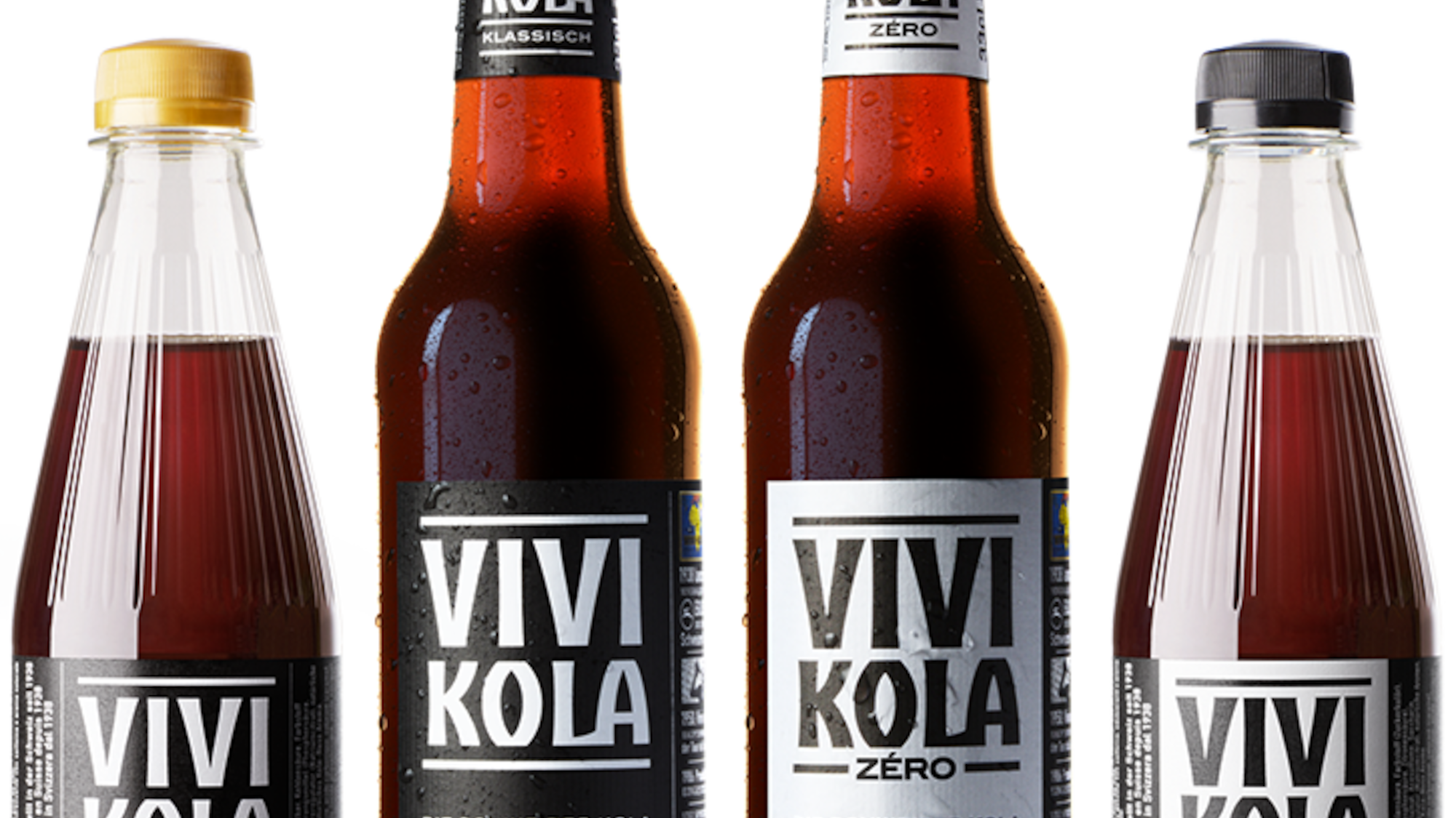Schweizer Cola-Alternative expandiert: Vivi Kola schaffts bald nach Dubai