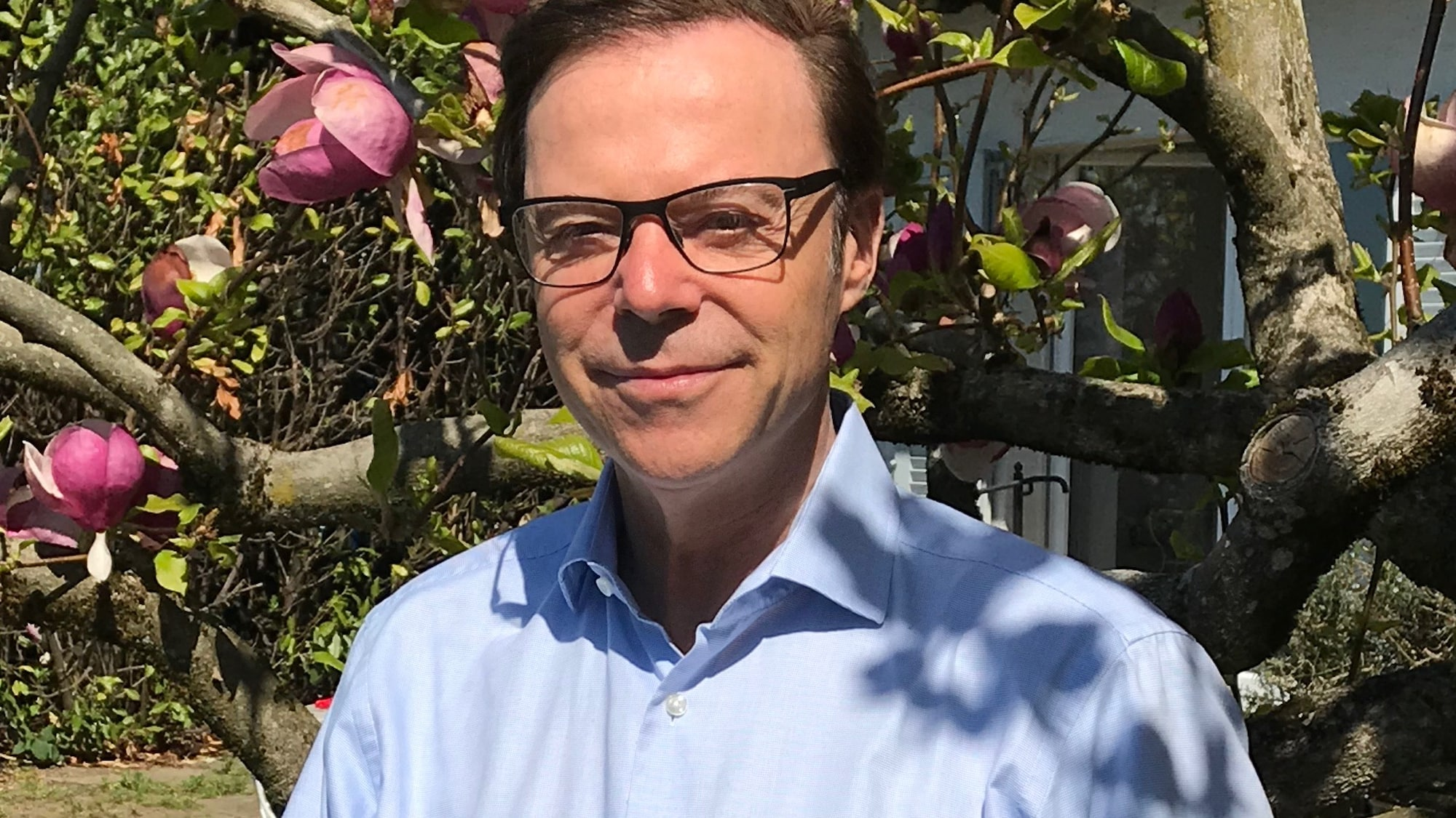 Comeback des SVP-Vordenkers: Christoph Mörgeli (58) will zurück in den Nationalrat