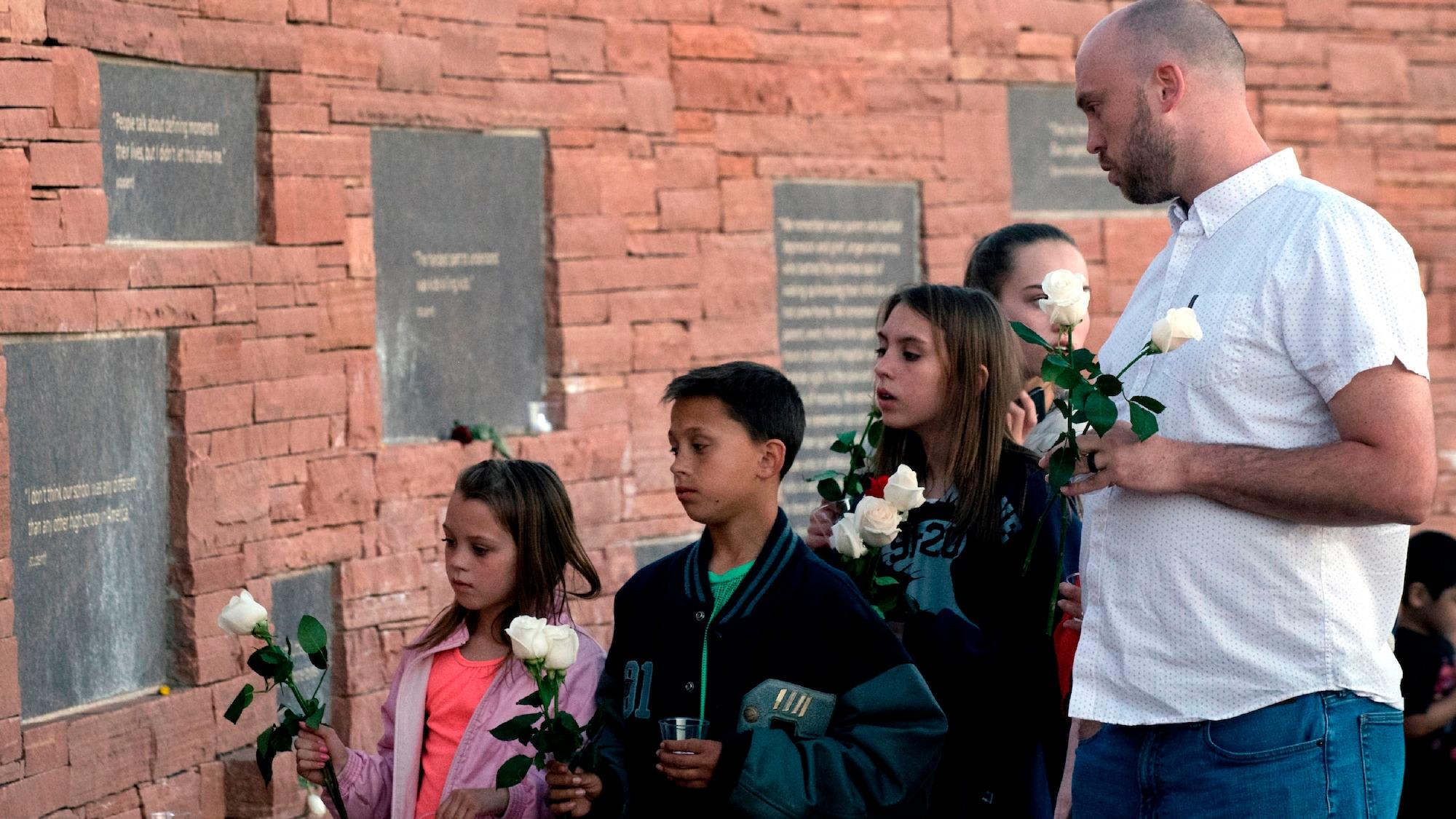 High-School-Massaker vor 20 Jahren: So  wenig hat sich seit Columbine in den USA geändert