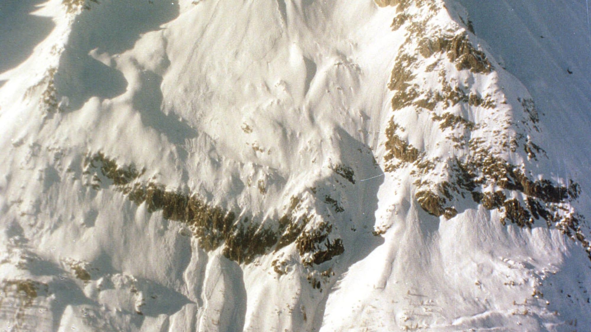 Beim Abstieg vom Pizzo Rotondo: Bergsteiger stürztimBedretto-Tal in den Tod