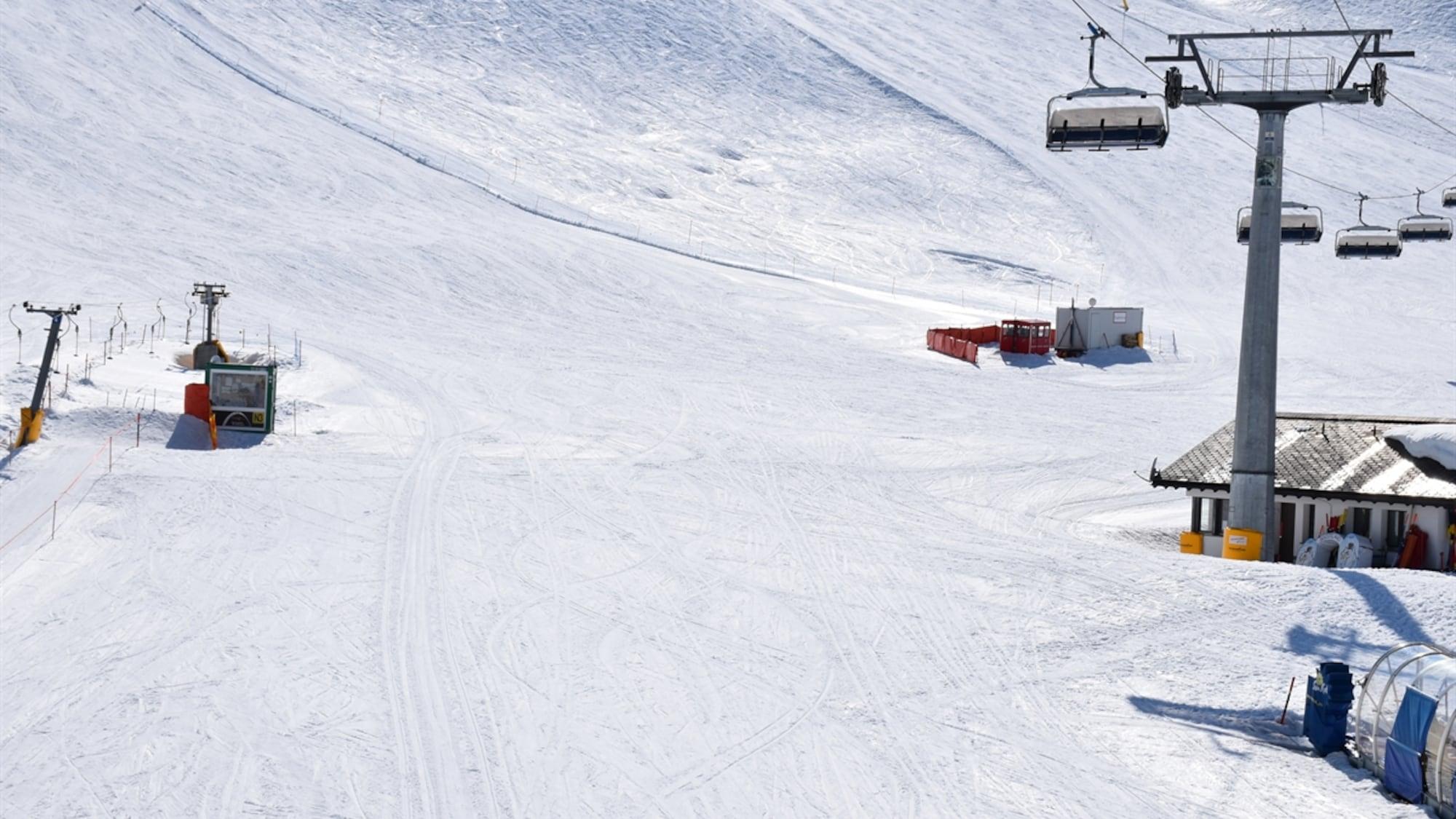 Unfall im Samnaun GR: Zwei Skifahrer krachen ineinander – schwer verletzt