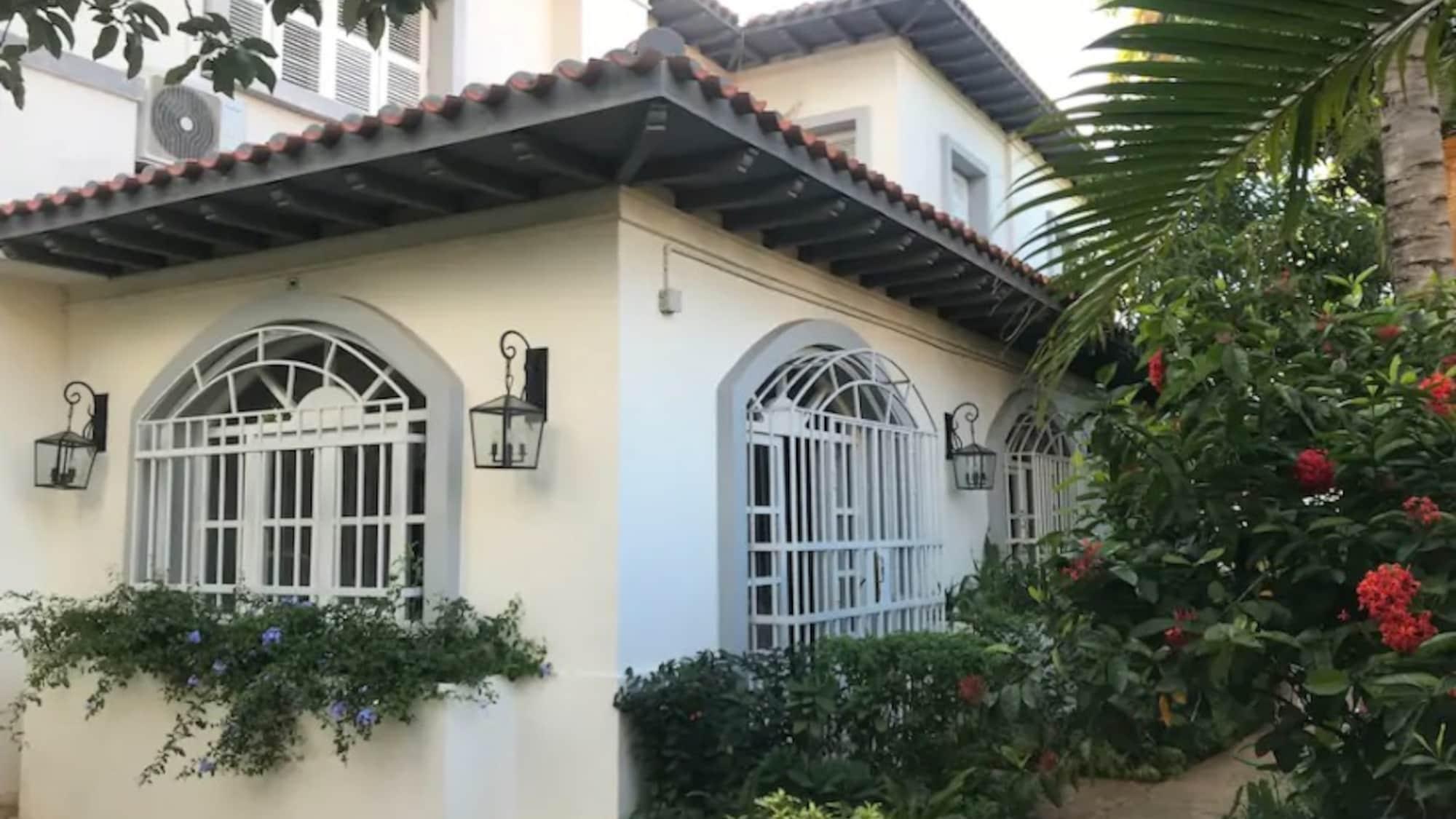 660 Franken pro Nacht: Enkelin vonRaúl Castro vermietet Traumhaus in Kuba