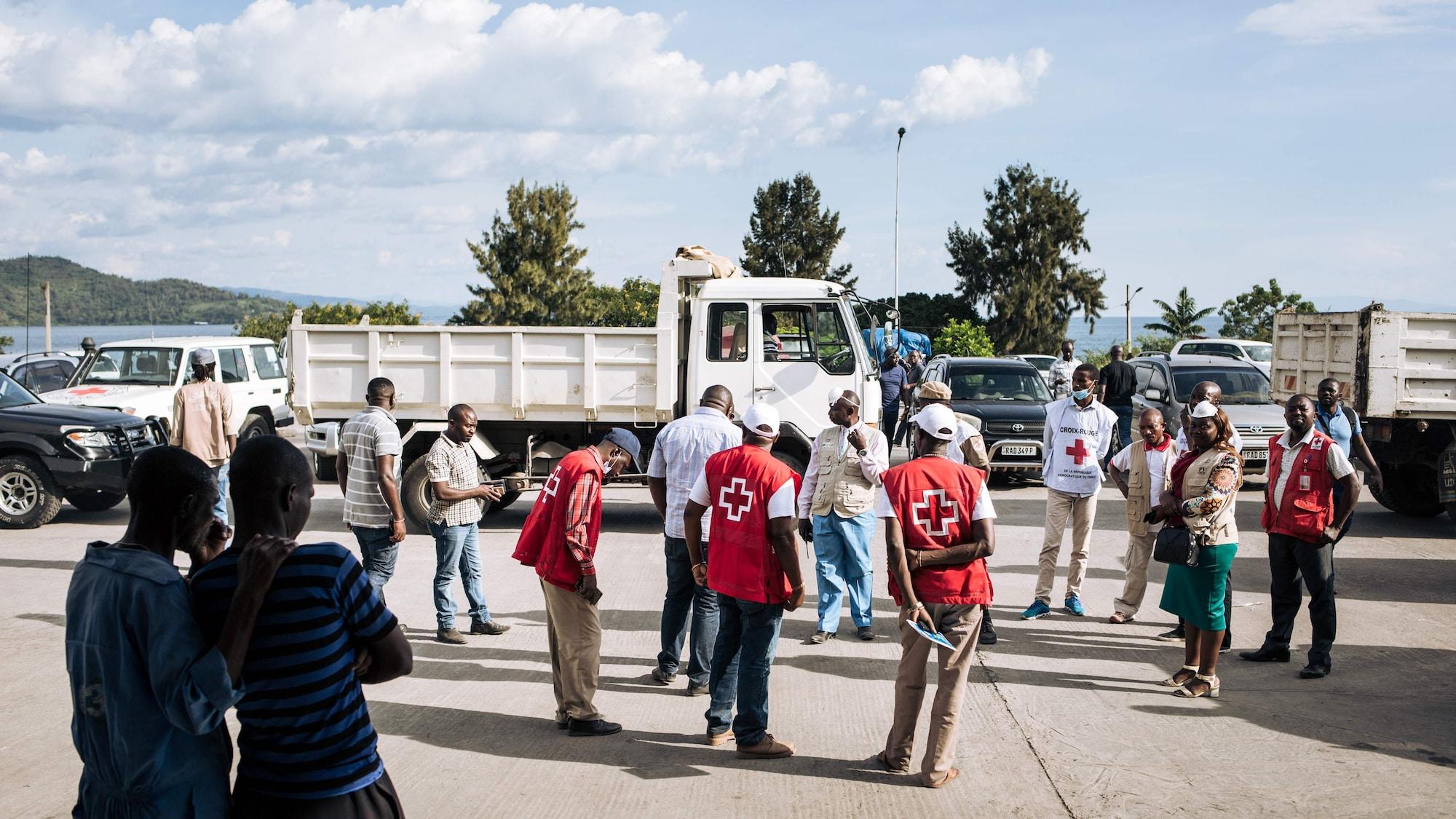 Bootsunglück: 30 Tote im Kongo und Ruanda geborgen