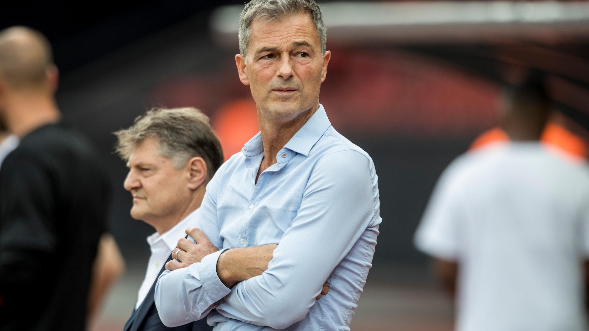 FCZ-Sportchef Bickel nach Start-Desaster: «Wir sind in einer Schockstarre»