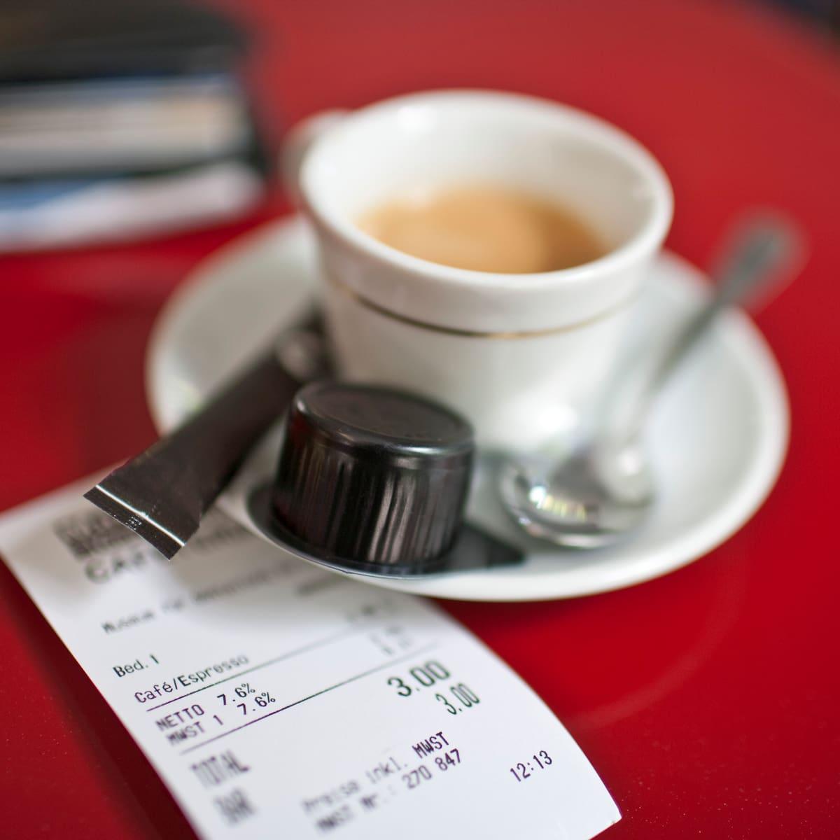 1 wieviel pfund kaffee tassen Wieviel Tassen