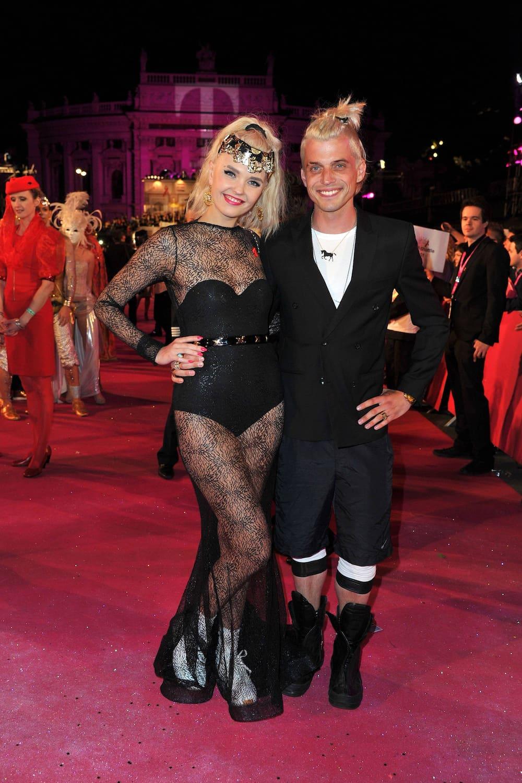 Switzerland S Next Topmodel Juror Carl Jakob Haupt Gestorben