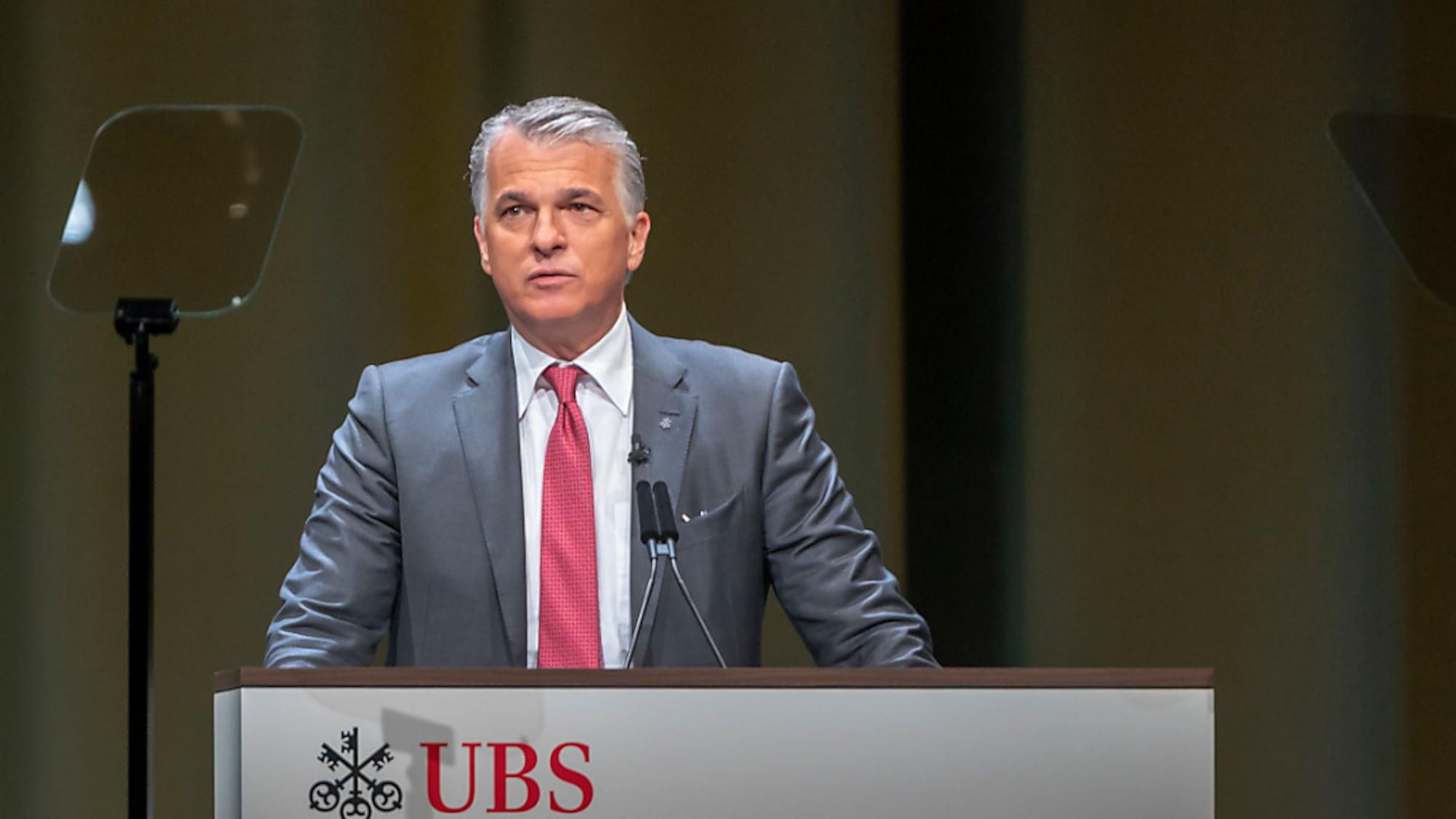 Erwartungen übertroffen: UBS erzielt Quartalsgewinn von 1,4 Milliarden Franken