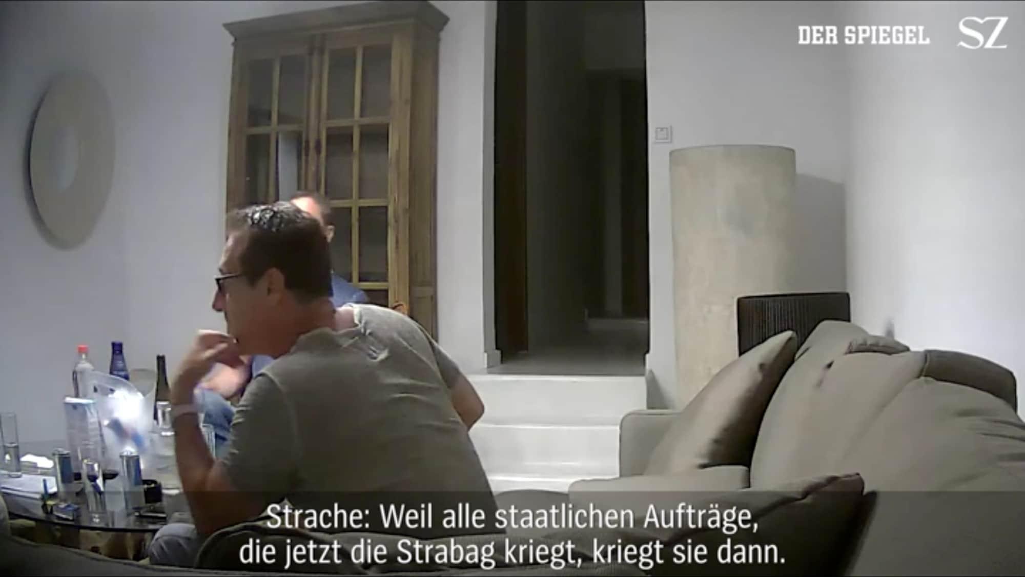 Regierungskrise in Österreich – neue Spur führt nach Wien: Steckt ein Anwalt hinter dem Ibiza-Video?