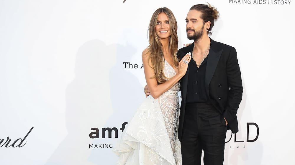 Lena Gercke Is On Guest List Of Heidi Klum Tom Kaulitz
