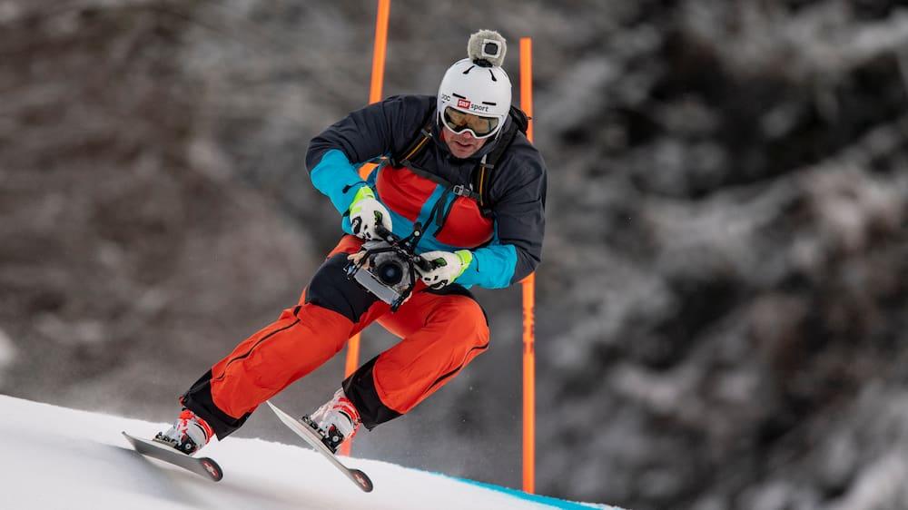 Ski alpin: Bruno Kernen braucht mit 47 künstliches Kniegelenk - Blick.ch