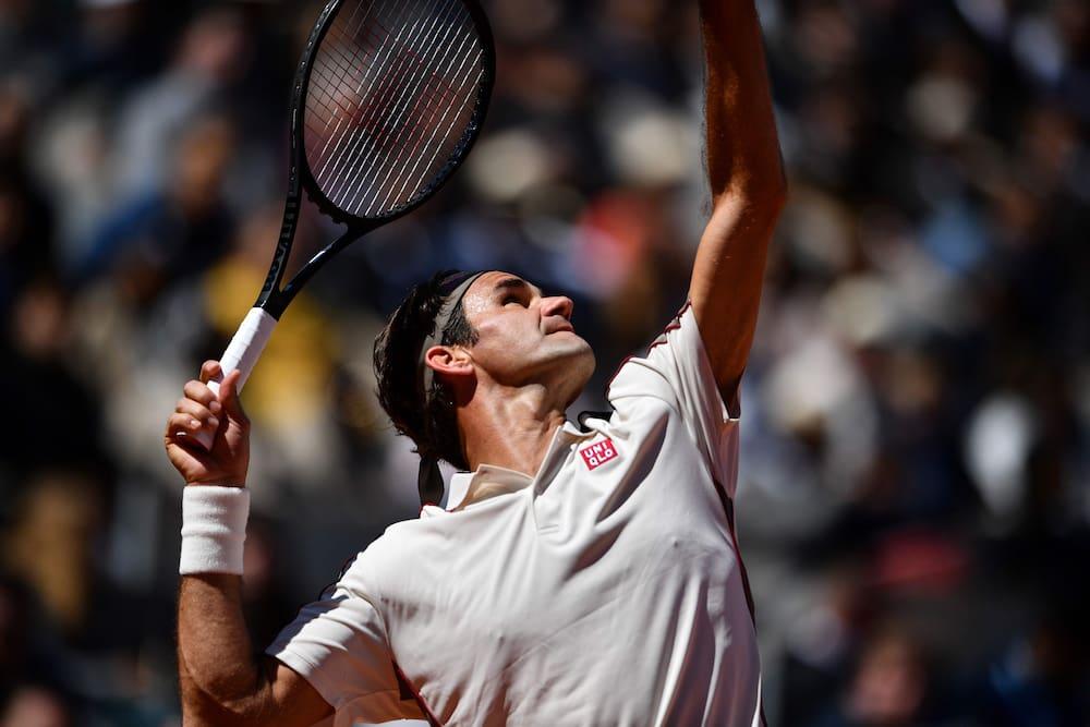 quality design 6f620 54c83 Statt Nike: Roger Federer steht jetzt auf Schweizer Schuhe ...