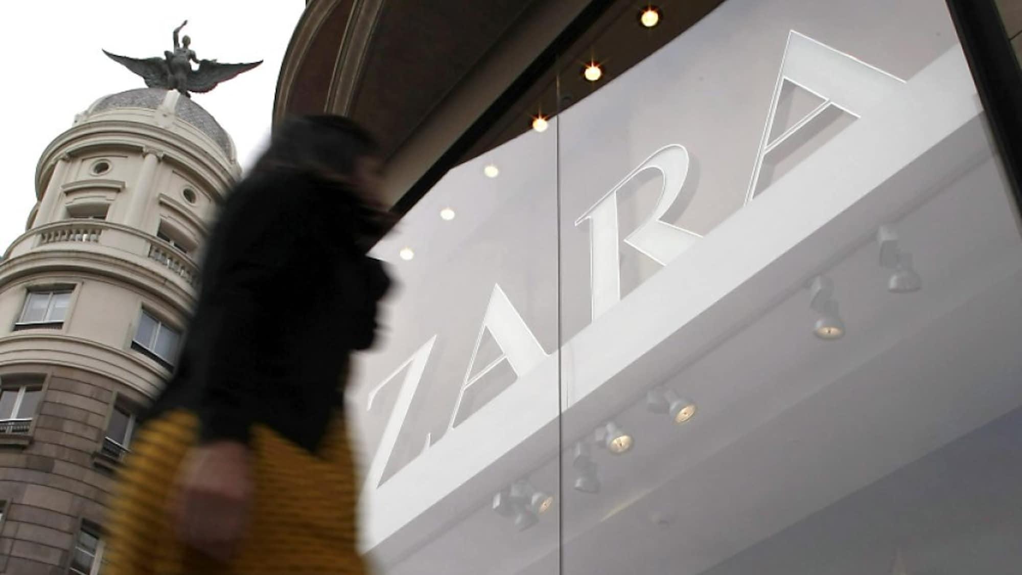 Mode: Nachfrage nach Frühjahresmode füllt Zara-Konzern Inditex die Kassen