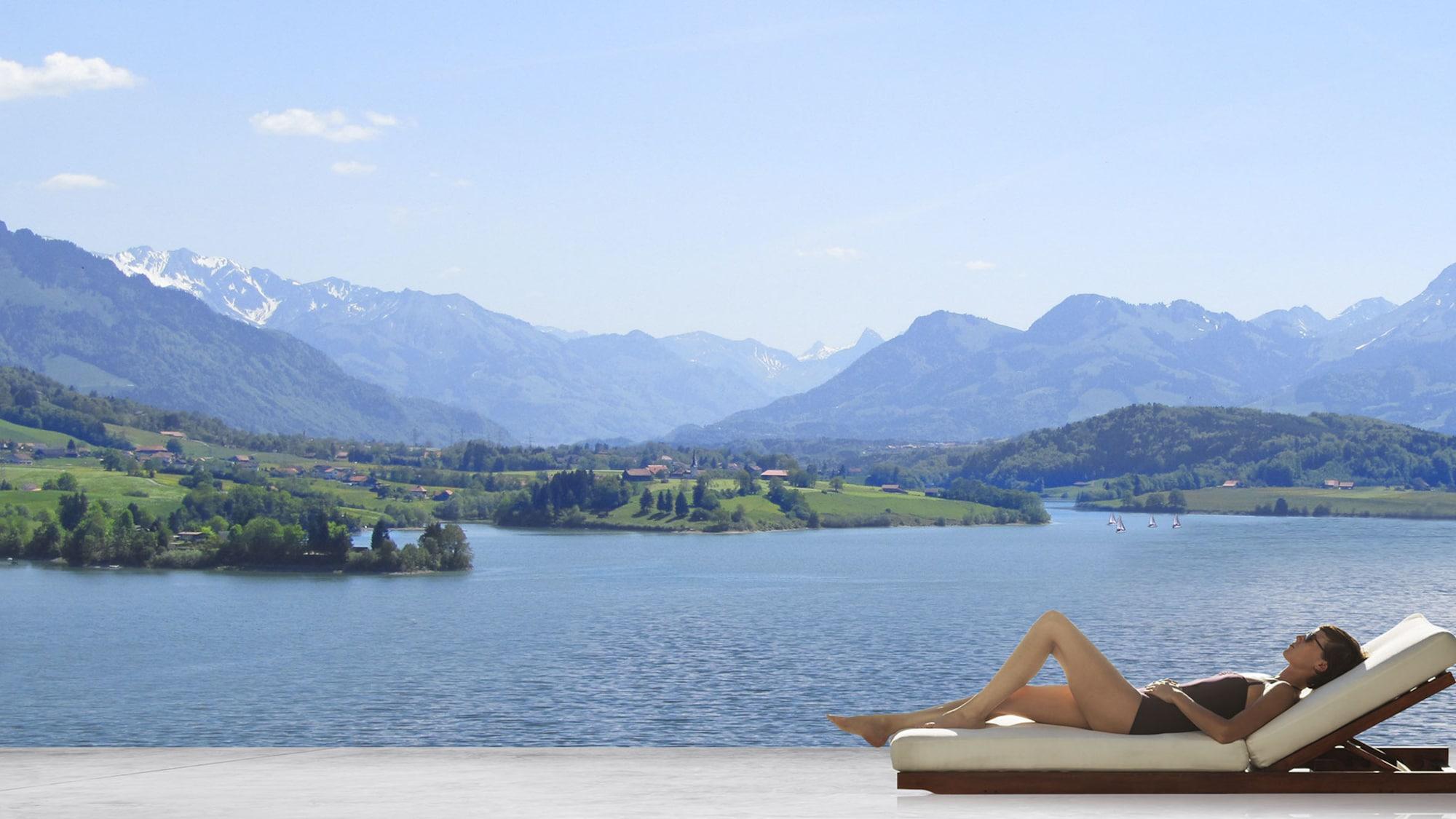 350 Millionen Franken für 5-Sterne-Hotel: So sieht das Mega-Resort im Greyerzerland aus