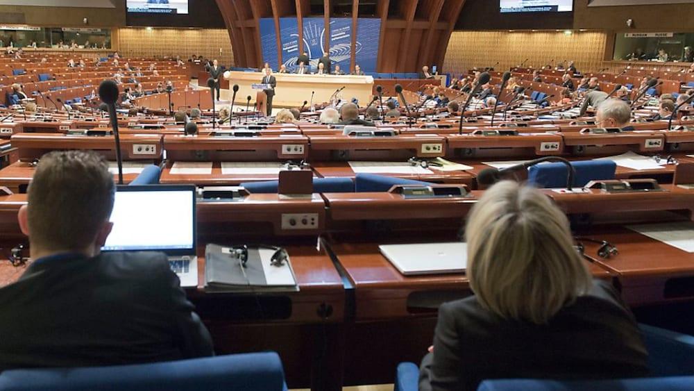 Europarat hebt Sanktionen gegen Russland auf – Blick