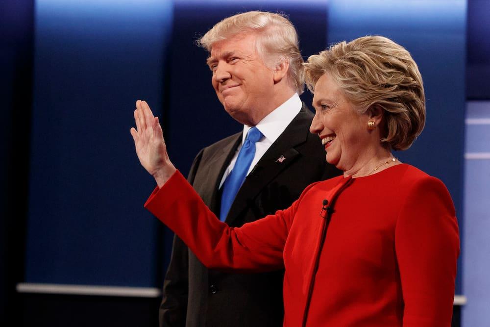US-Demokraten führen in Miami erste Präsidentschaftsdebatte
