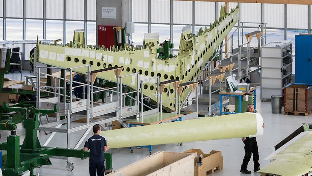 Flugzeugindustrie-EDA-untersagt-Pilatus-Dienstleistungen-in-VAE-und-Saudi-Arabien