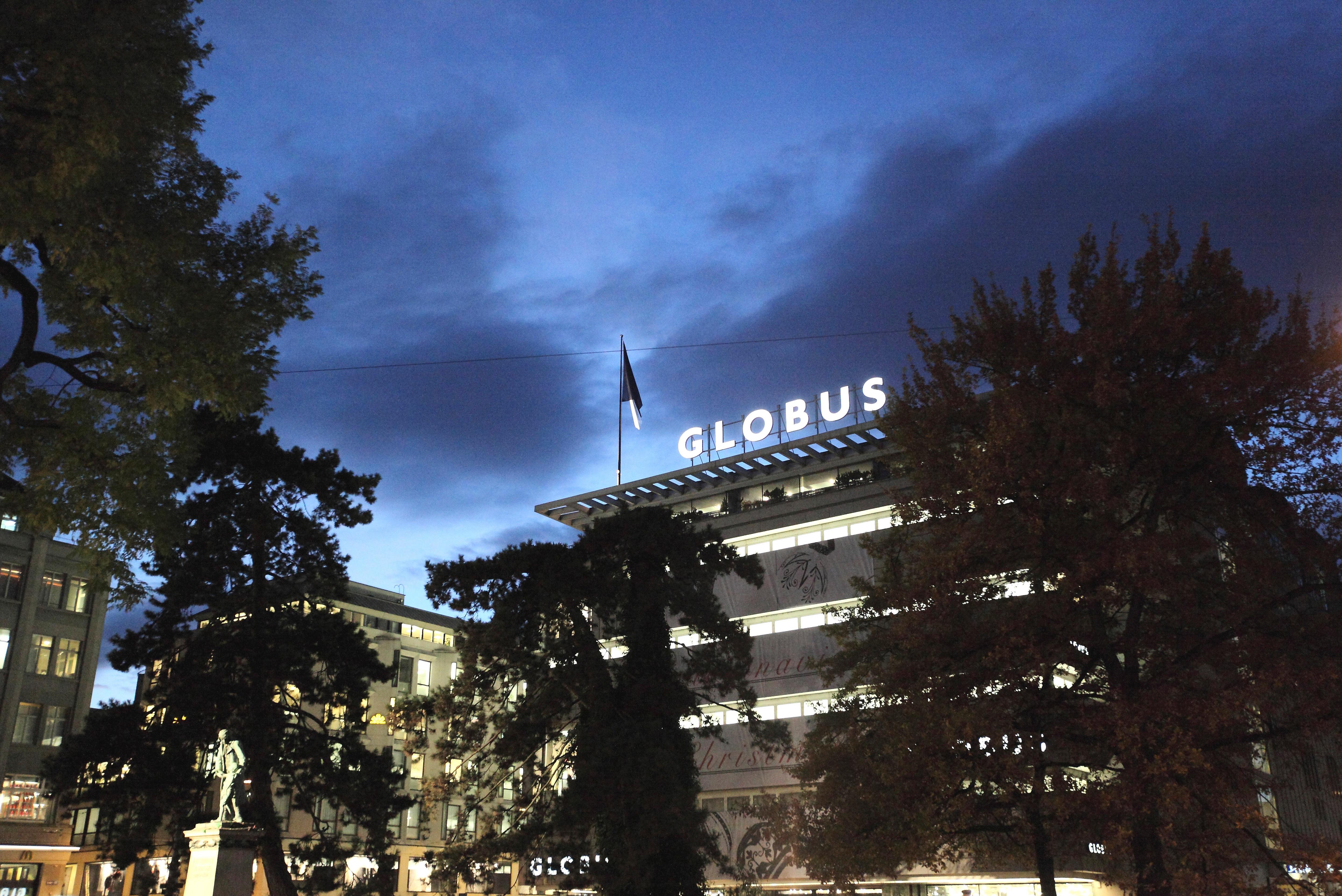 Migros Verkauft Globus Und Interio Neuer Fall Ovs Befürchtet Blick