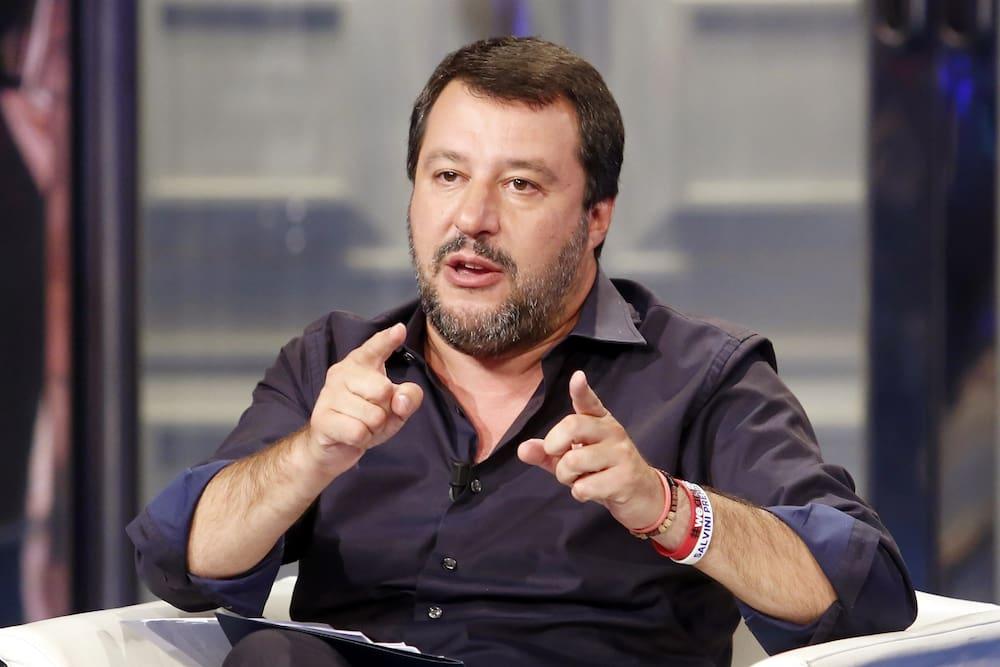 Kapitänin Rackete: «Europa muss Klimaflüchtlinge aufnehmen»