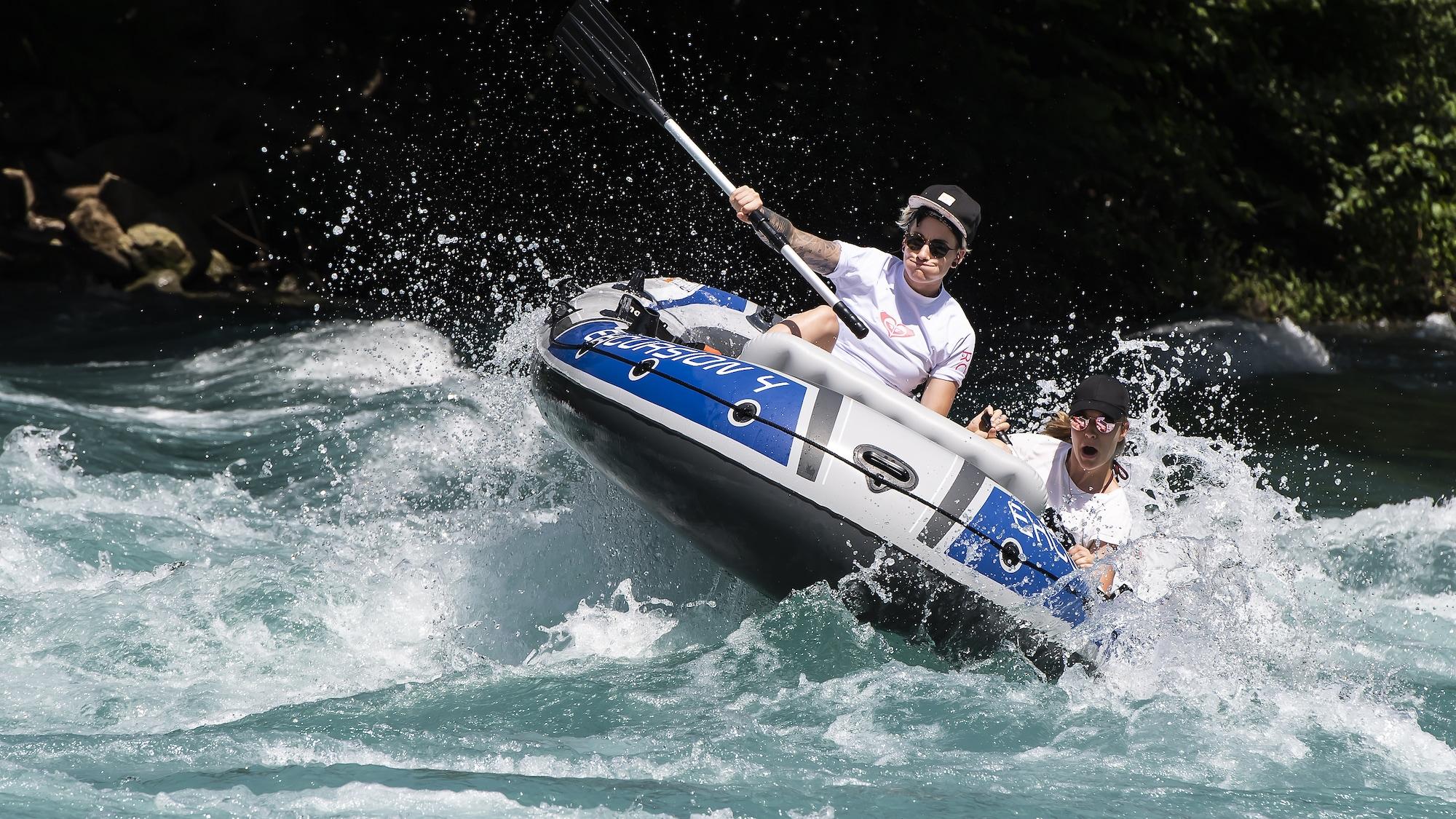 «Gefahren sind vielen nicht bewusst»: Schon 20 Todesopfer in Schweizer Gewässern