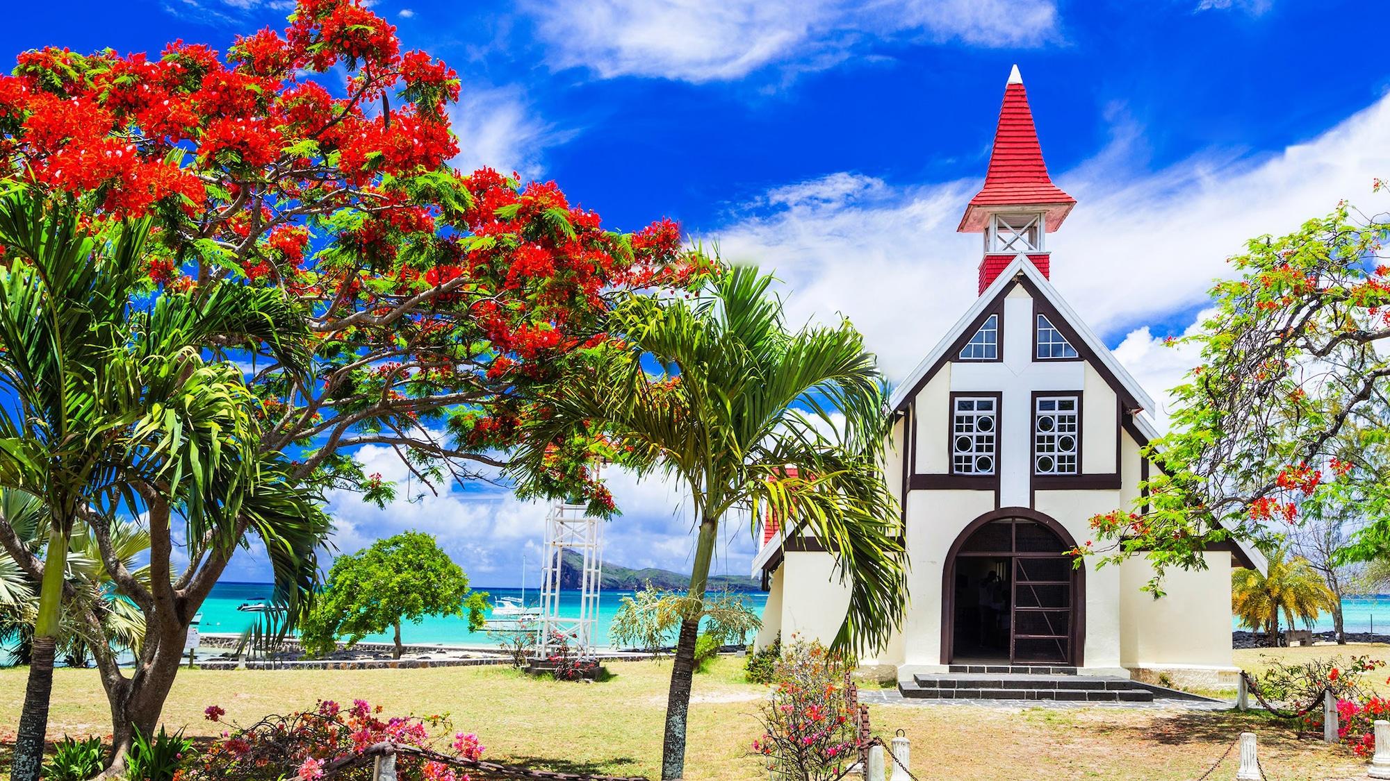 Jetzt zum absoluten Bestpreis buchen: Unvergessliche Ferien auf Mauritius