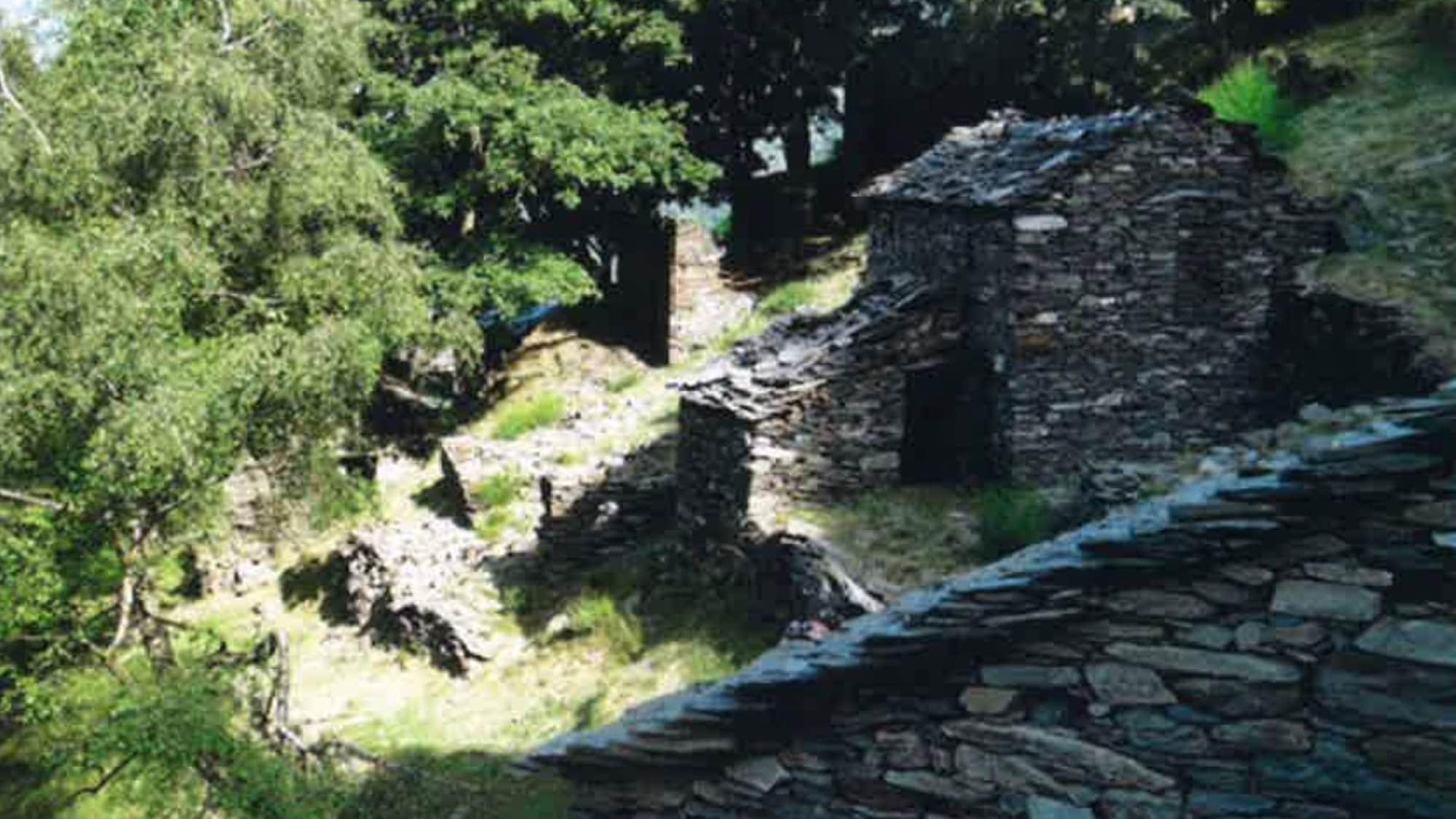 Verlockendes Angebot mit einem Haken: Tessiner Gemeinde will Steinhäuser für 1 Franken verkaufen