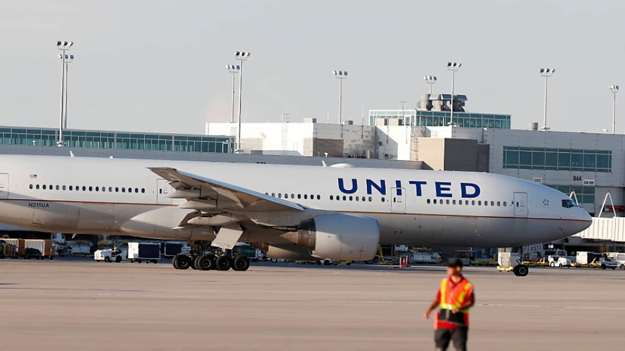 Luftverkehr: United Airlines verdoppelt Gewinn trotz 737-Max-Ausfalls