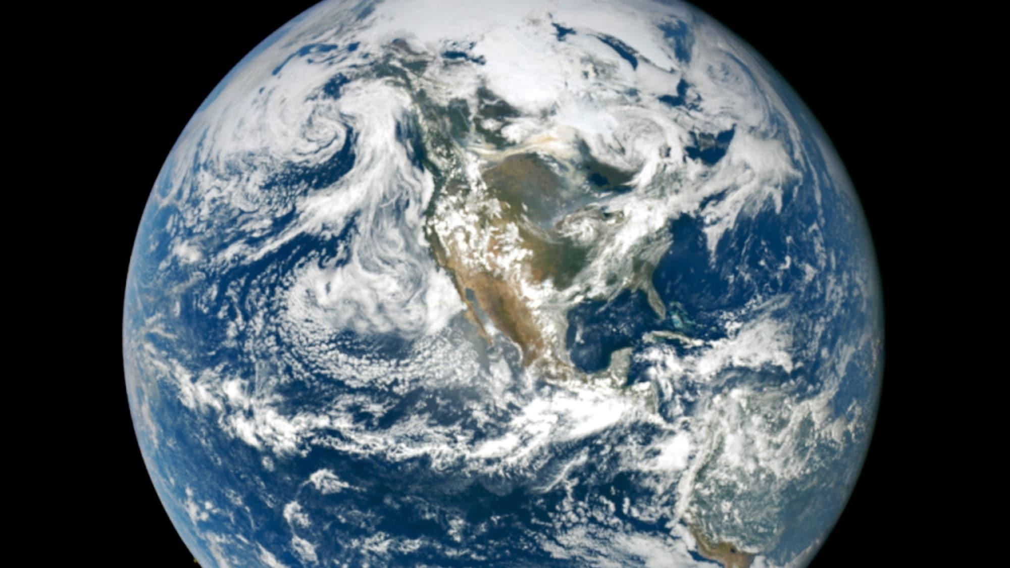 Gefahr aus dem All gebannt: Grosser Asteroid verfehlt Erde