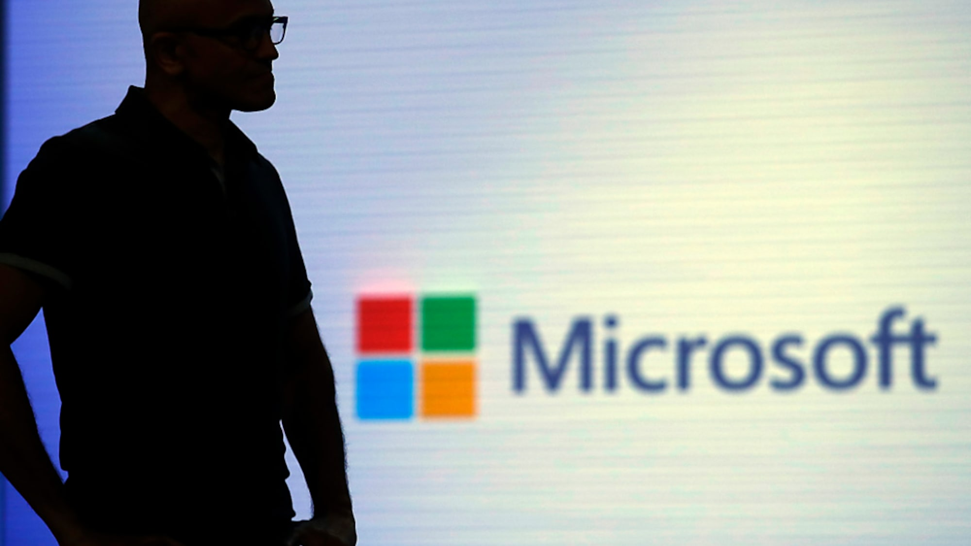 Informationstechnologie: Microsoft steigert Umsatz und Gewinn dank Cloud-Geschäften