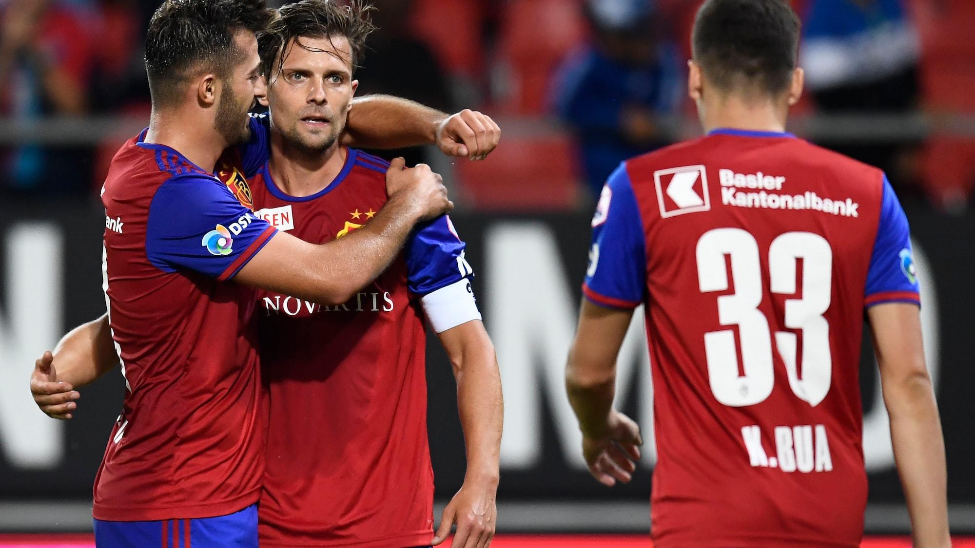 Thun muss gegen Spartak ran: Diese Gegner warten nach Eindhoven auf den FCB