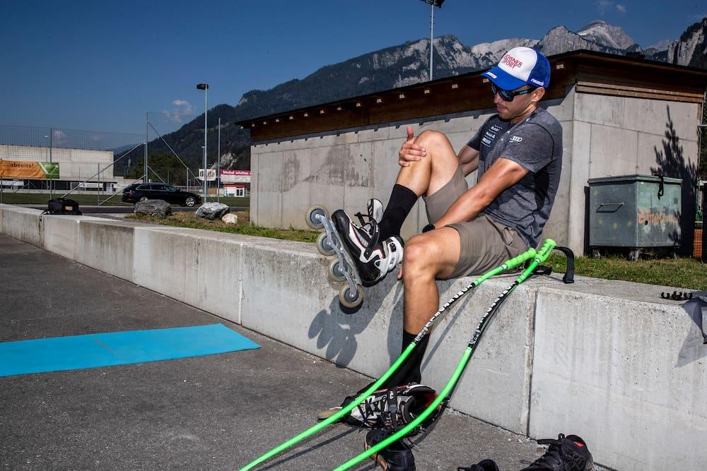 Ski: Algen- und Broccoli-Kur macht Carlo Janka stark - Blick